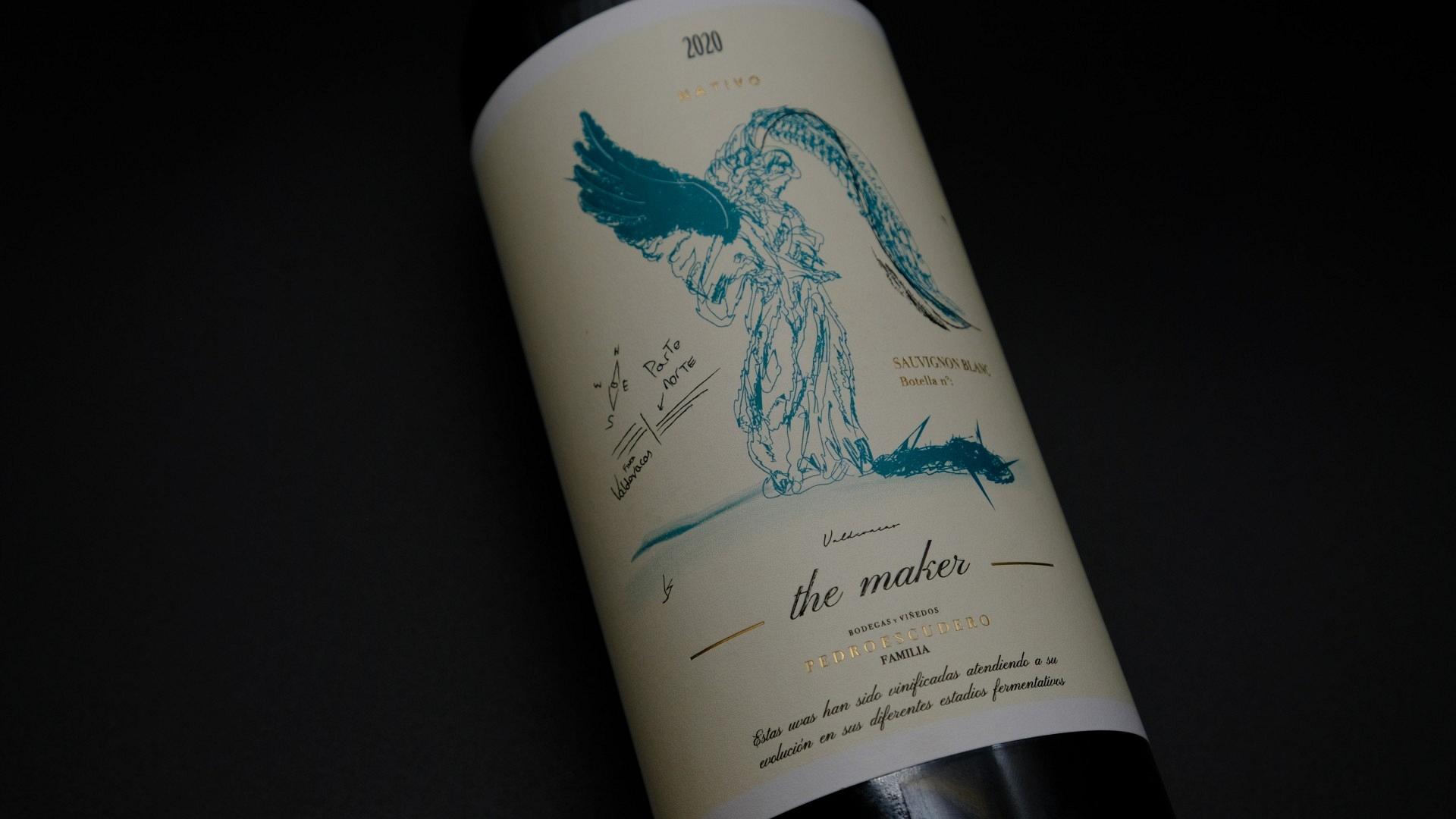 -THE MAKER - Sauvignon Blanc, the dynasty grows