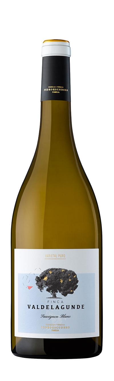 Finca Valdelagunde Sauvignon Blanc