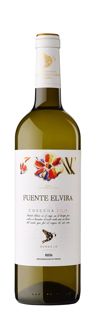 Fuente Elvira Verdejo