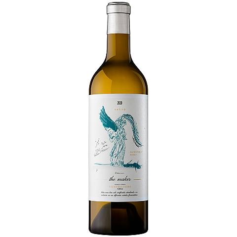 Pedro Escudero - The Maker - Sauvignon Blanc